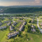 Aerial Imagery from radford virginia