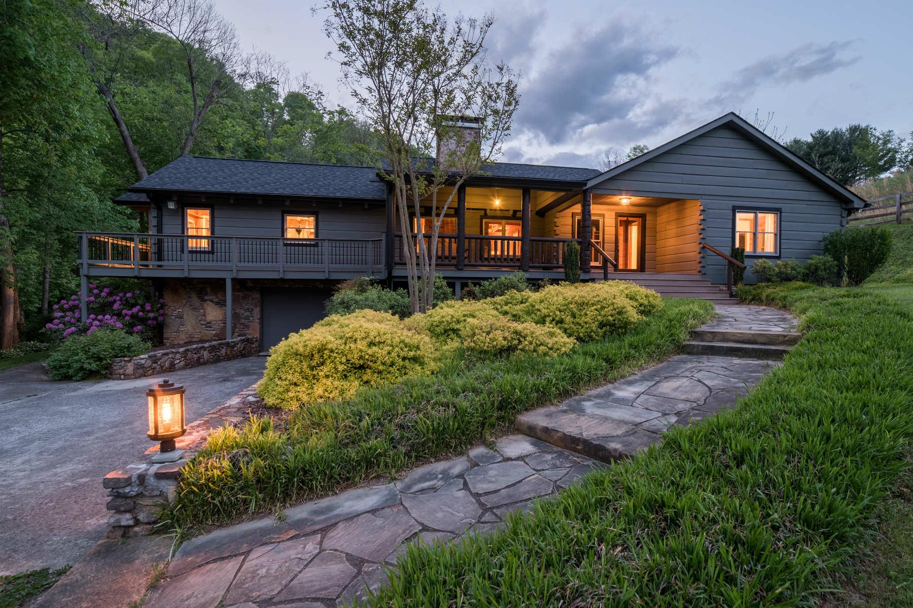 Newport Virginia Real Estate Photography